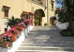 Hôtel Massa Lubrense - Oasi Madre della Pace-2