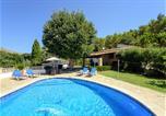 Location vacances Cala Sant Vicenç - Villa Carmela