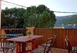 Location vacances Burgohondo - Casa del Castillo by Naturadrada-4