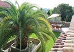 Location vacances Vence - Le Mas Silva-1