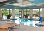 Hôtel Morrisville - Doubletree Suites by Hilton Raleigh-Durham-4