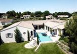Location vacances Saint-Rémy-de-Provence - Mas Clara-3