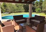 Location vacances Capdepera - Dream House-4