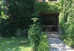 Location vacances Monza - Vast apartment close to Royal Park, Monza, Italy-1