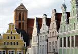 Hôtel Warin - Vienna House Stadt Hamburg Wismar-4