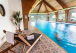 Hôtel Cockermouth - The Castle Inn Hotel by Bw Signature Collection, Keswick-3