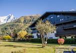 Location vacances Chamonix-Mont-Blanc - Appartements Champraz 2