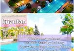Hôtel Kuantan - Seriana Suite Timurbay Seafront Residence-1