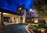 Hôtel Longview - Best Western Plus Longview – University Hotel-4