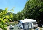Camping Moustiers-Sainte-Marie - Camping Les Restanques-4