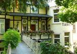 Hôtel Baden-Baden - Hotel Tanneck-1
