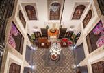 Hôtel Fès - Riad Fes Maya Suite & Spa-3