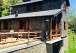 Location vacances Castellar de n'Hug - Xalet la Molina con vistas excelentes-1