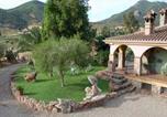 Location vacances Cardedu - Domus Piras-4