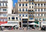 Location vacances Marseille - Au cœur du Vieux Port - Le quai bourgeois-3