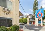 Hôtel Buena Park - Motel 6-Anaheim, Ca - Buena Park-1