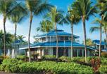 Hôtel Hawai - Wyndham Mauna Loa Village-3
