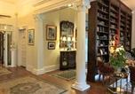 Hôtel Hammond - Historic Michabelle Inn-3