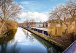 Location vacances Norwich - 1 Riverside Apartments-2