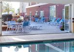 Hôtel Jacksonville - Springhill Suites by Marriott New Bern-2