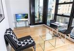 Location vacances Melbourne - Executive stay Little Collins street-4