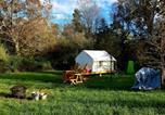 Location vacances Appomattox - Tentrr Signature Site - Shepherd's Meadow-2