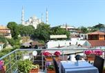 Hôtel Sultanahmet - Blue Tuana Hotel-1