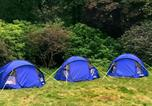 Camping Callander - West Highland Way Hotel Accommodation and Campsite-2