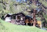 Location vacances Aurora - Elk Ridge Retreat by Rocky Mountain Resorts-1