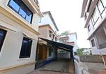 Location vacances Panaji - Vaccinated Staff- Oyo 78235 summer hills guest house 2-1
