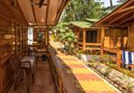 Hôtel Canacona - Anand Yoga Village-2