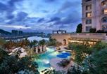 Hôtel Macao - Sofitel Macau At Ponte 16-2