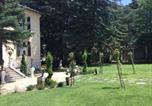 Location vacances Ortigosa del Monte - Finca Villa Ángeles-1