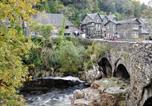 Location vacances Dolwyddelan - Cartref-1
