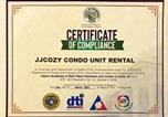 Location vacances Sagada - Jjcozy Condo Central Apartment Dot accredited-2