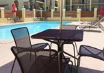 Hôtel Miramar Beach - Quality Inn & Suites Miramar Beach-2