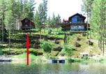 Location vacances  Suède - Chalet Nedre Gärdsjö - Dan085-1