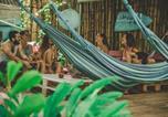 Hôtel Puerto Viejo - Hostel Bikini-1