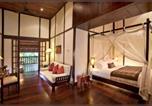 Hôtel Luang Prabang - 3 Nagas Luang Prabang - Mgallery by Sofitel-4