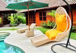 Location vacances Gianyar - Villa Waturenggong Ubud-2