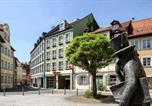Hôtel Bamberg - Ibis Bamberg Altstadt-1
