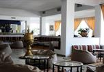 Hôtel Tunisie - Hotel Club President-2