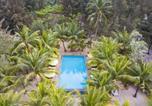 Villages vacances Sa Huỳnh - Le Domaine De Tam Hai Resort-1