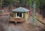 Location vacances Fish Camp - 4s Forest Nest-2
