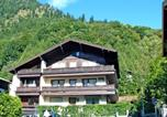 Location vacances Bad Hofgastein - Apartment Haus Valery-1