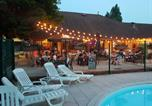 Camping Champagne-Ardenne - Camping du Tertre
