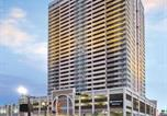 Hôtel Atlantic City - Wyndham Skyline Tower-2