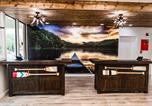 Hôtel Lakewood - Aiden by Best Western at Denver West Golden-4