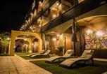 Hôtel Aruba - Monastery Suites-2