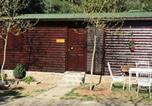 Hôtel Grèce - Bungalow - Camping Apollon-3